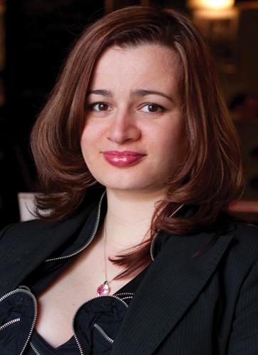 Юлия Гуч
