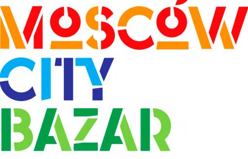 Фестиваль еды на Дорогомиловском - Moscow city bazar 2013