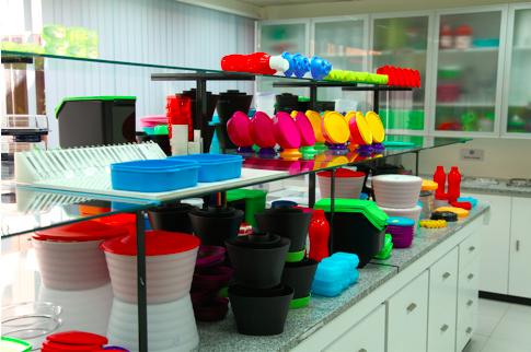 производство посуды таппервер