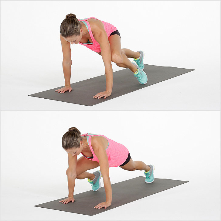 Tabata-Three-Oblique-Mountain-Climber