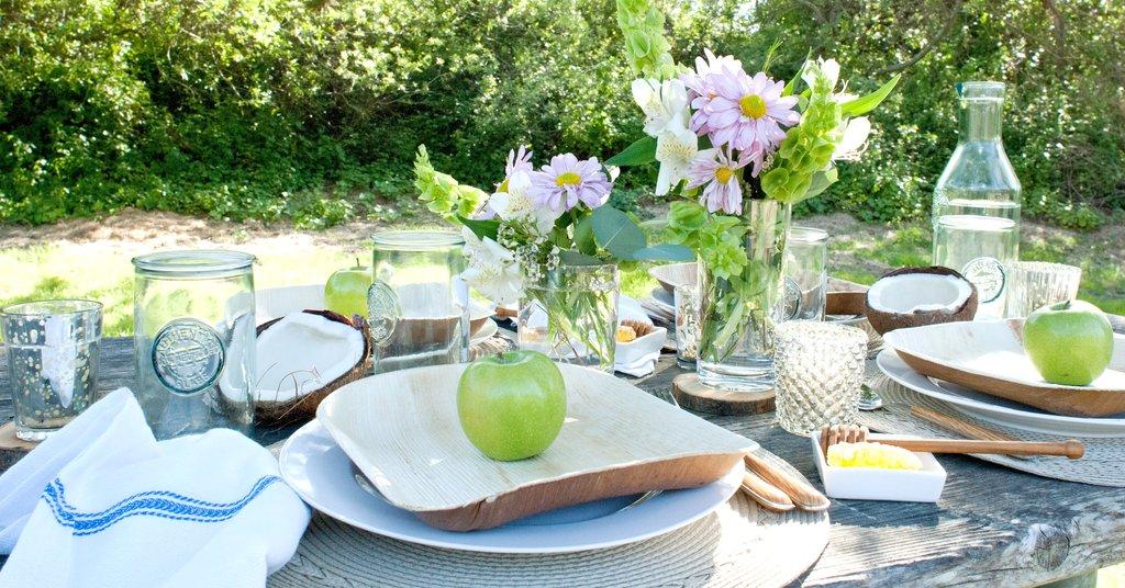 Easy-Outdoor-Dinner