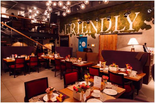 Friendly bar&kitchen1