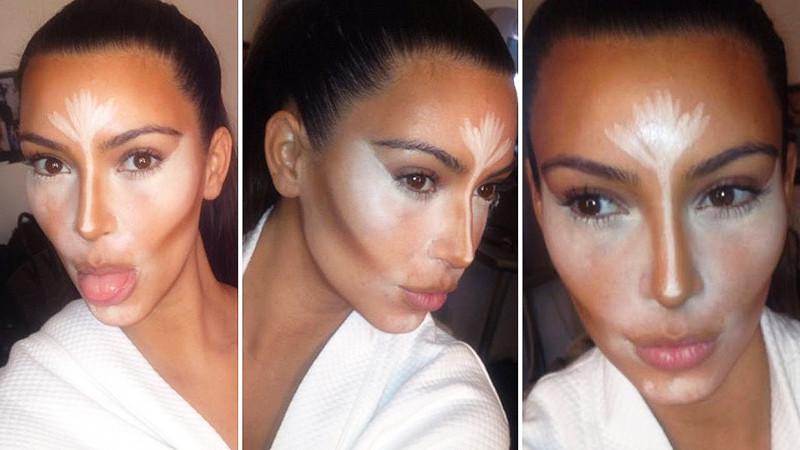 Как сделать лицо белым если оно смуглое