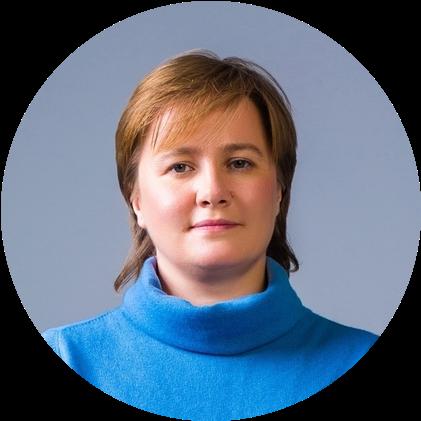 maria agoshkova