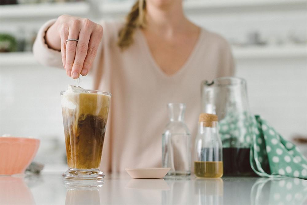 Кофе Флоат10