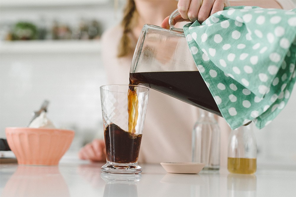 Кофе Флоат7