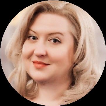 Татьяна Старостина, эксперт-трихолог