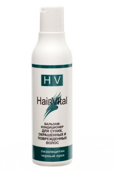 hair vital бальзам