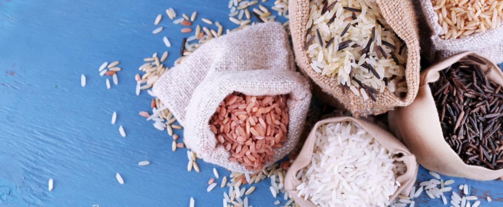 Рис при сахарном диабете 2 типа польза