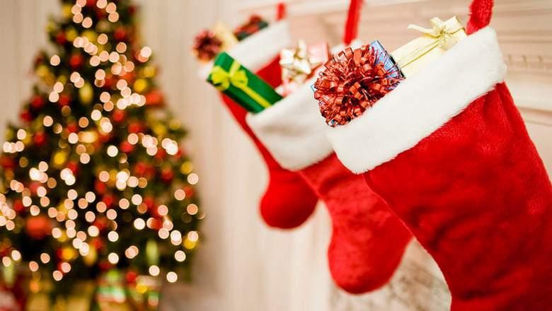 Почему рождество до нового года