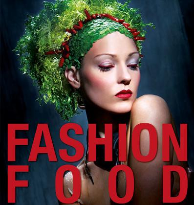 Гастрономический фестиваль Fashion food в июне