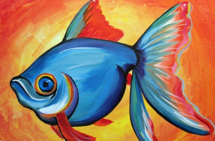 """Летний фестиваль """"Рыба и Ко"""""""