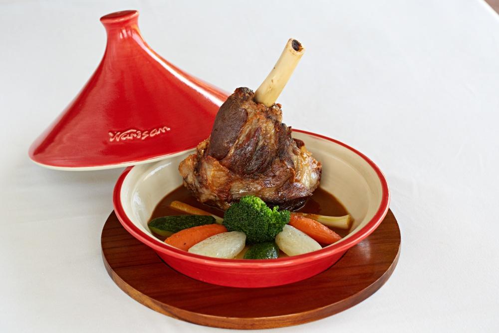 Гастрономический фестиваль от балийского шеф-повара в ресторане NATUR'E