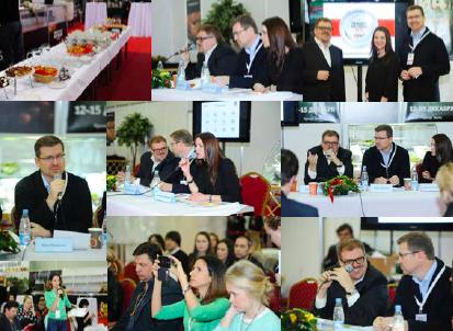 Итоги отборочного тура Премии Menu.ru «Лучший ресторан 2013»