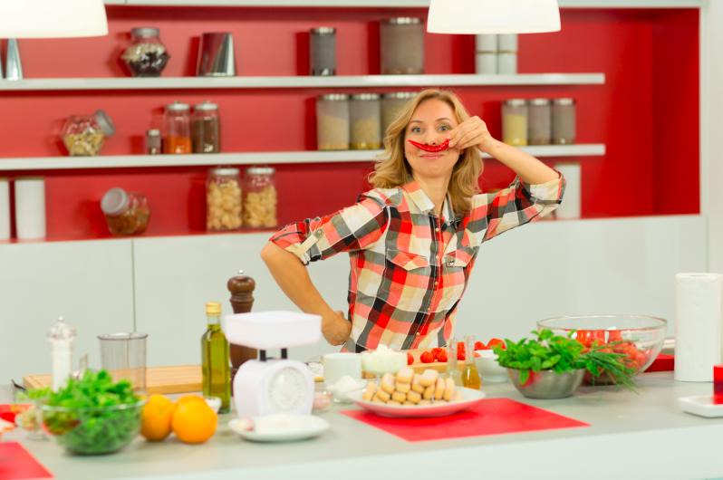 Усанова Елена: Как стать успешным кулинарным блогером?