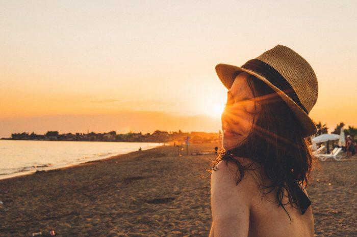 Как ухаживать за всеми типами кожи лица в летнее время? 5 важных советов