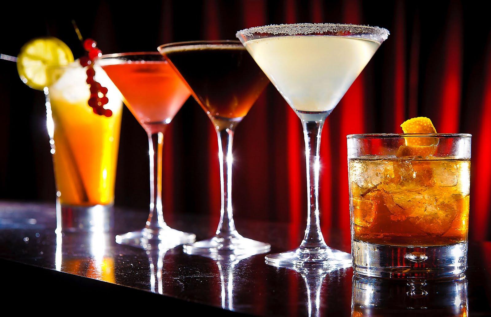 Что пить, чего не миновать в летнюю ночь ИЛИ 10 лучших коктейлей для летней ночи