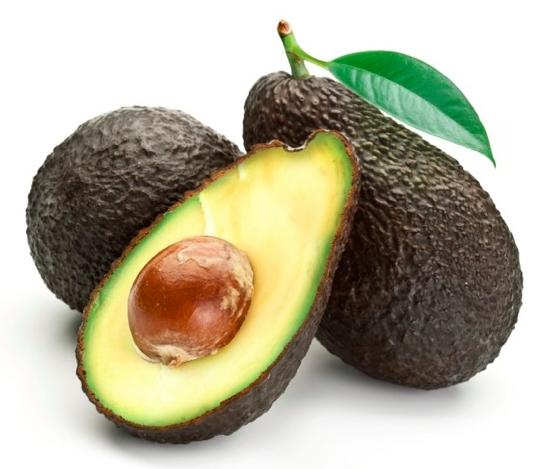 Как готовить авокадо?