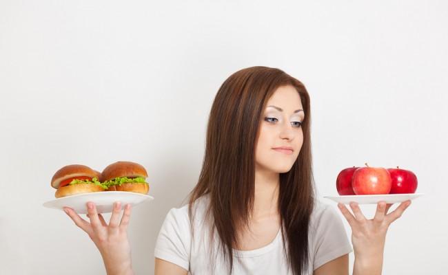 Предпочтения в еде меняются…