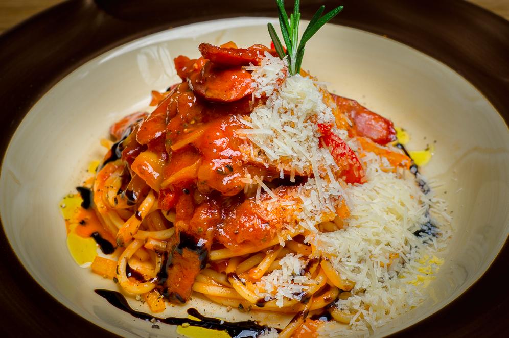 Паста – самое популярное блюдо в мире?