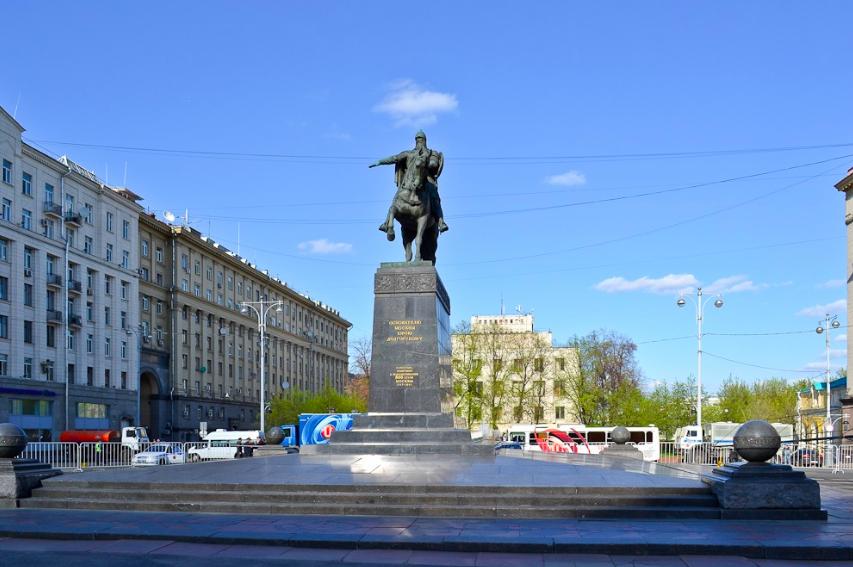 Куда сходить 27 и 28 сентября в Москве?