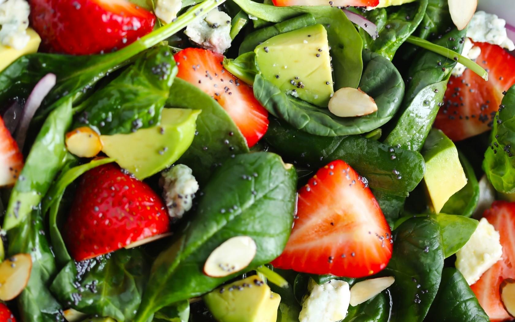 Рецепт салата легкого Восточный шик