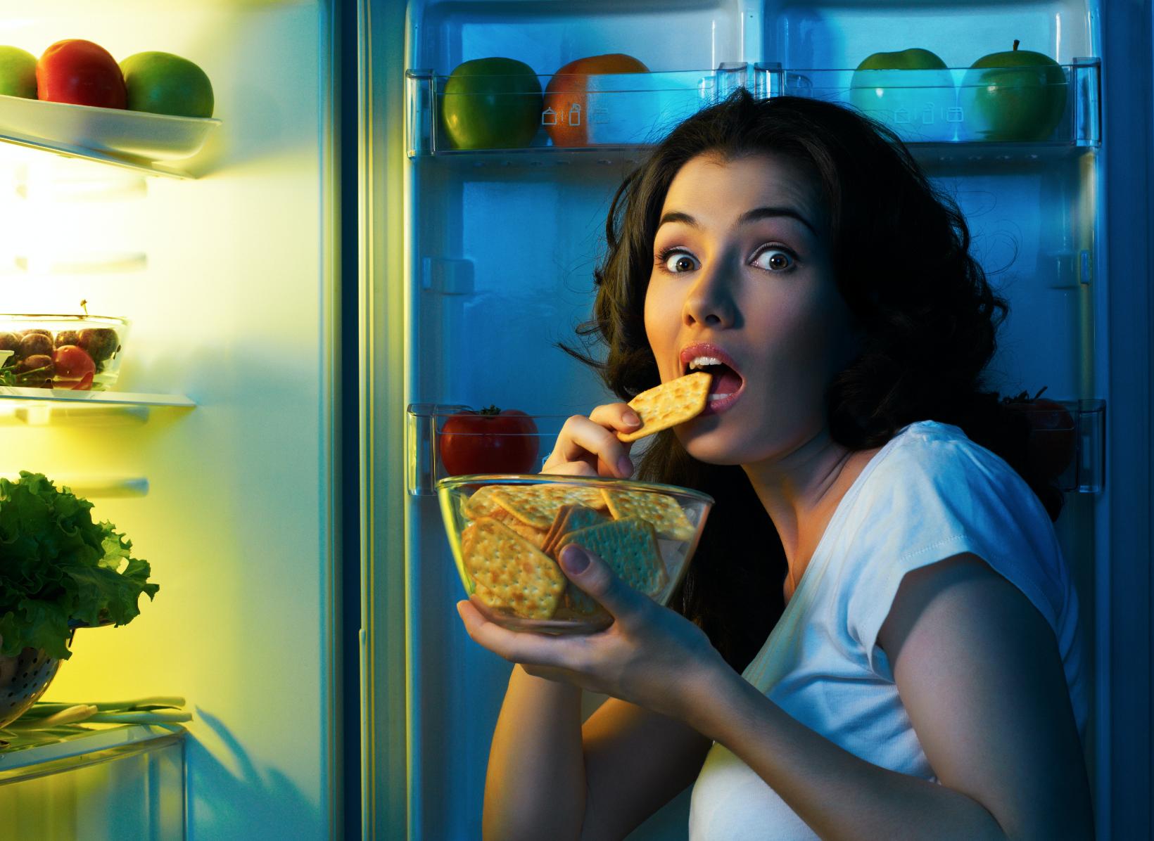 Что можно есть после 6 вечера? Совет диетолога