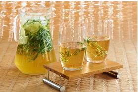 Рецепт охлаждающего лимонада