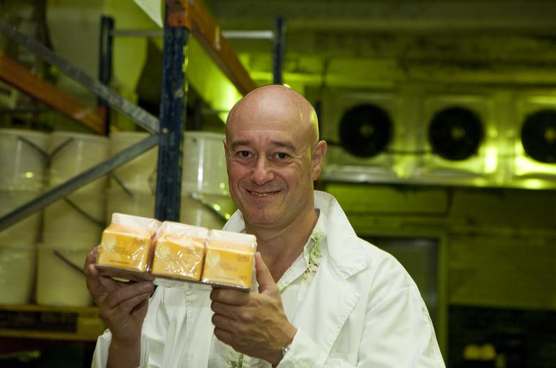 Россияне не умеют или не хотят делать хороший сыр?