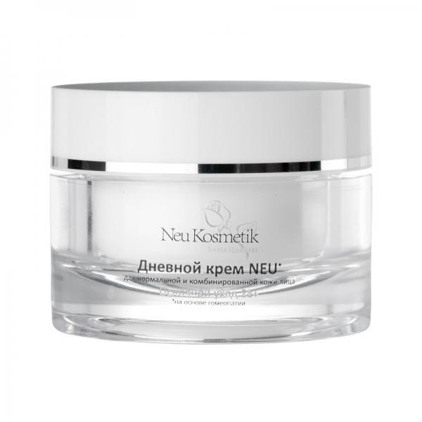 Дневной крем NEU для сухой и нормальной кожи