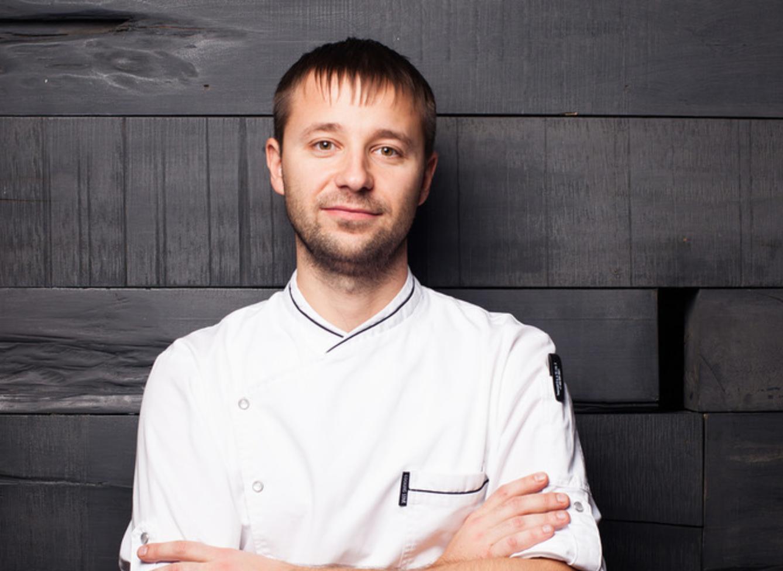 Новый шеф-повар ресторана «Недальний Восток»