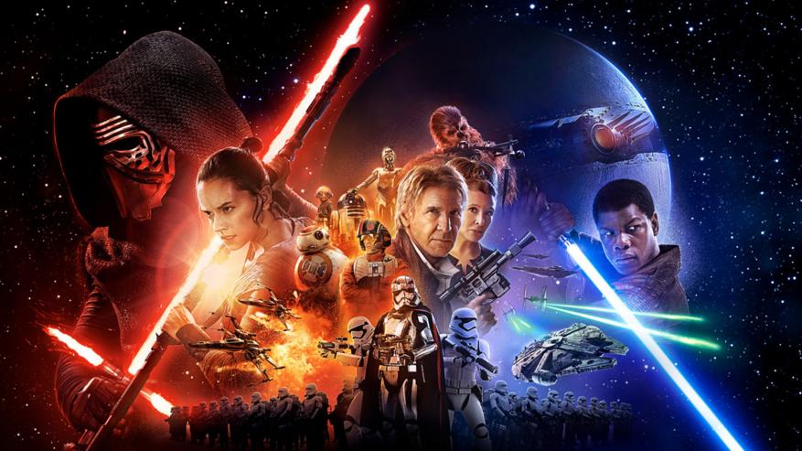Рецензия – фильм Джей Джей Абрамса «Звездные войны» (2015)