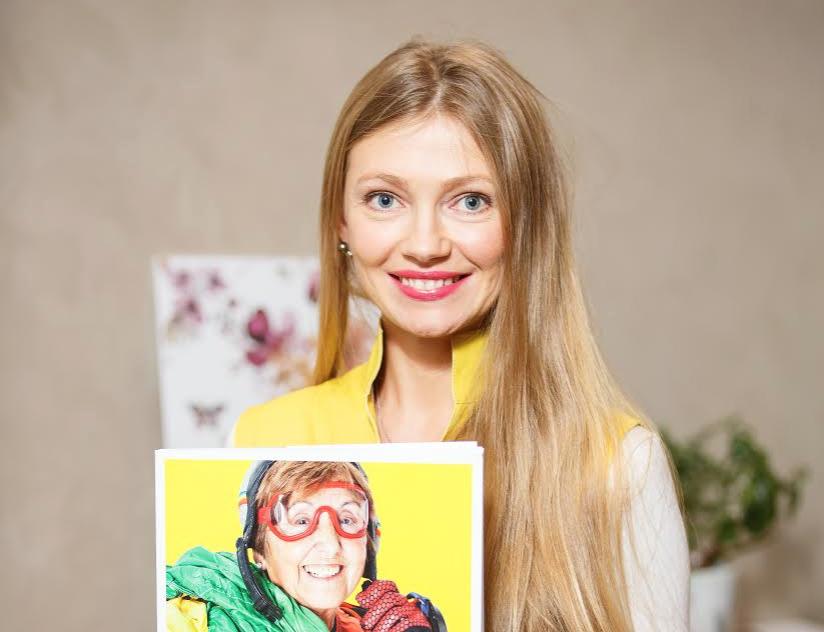 Алла Кравцева: Как открыть салон красоты в Москве?