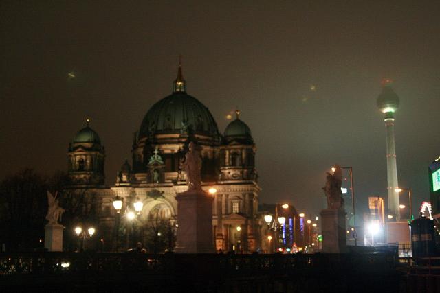 9 вещей, которые нужно сделать в Берлине