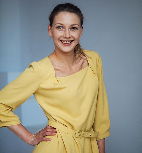 Любава Грешнова: Как сохранить здоровье и отличный внешний вид?