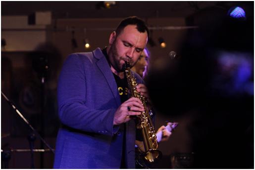 Тимофей Хазанов: Как стать джазовым исполнителем?