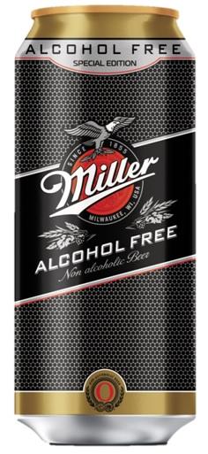 Современное прочтение пивной культуры: «Miller Безалкогольное»