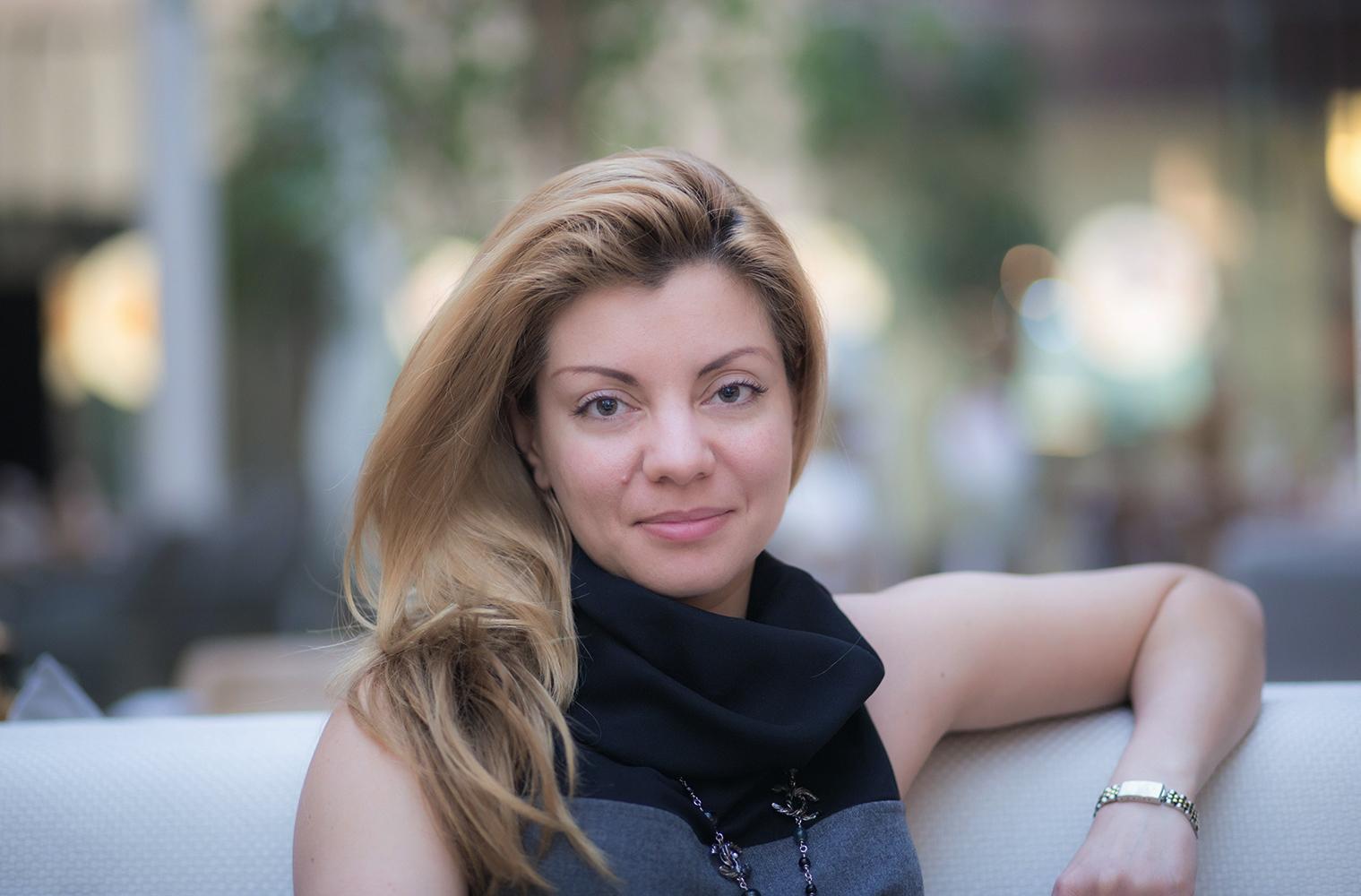 Анастасия Люстина: Как создать сервис по бронированию столов в ресторанах?