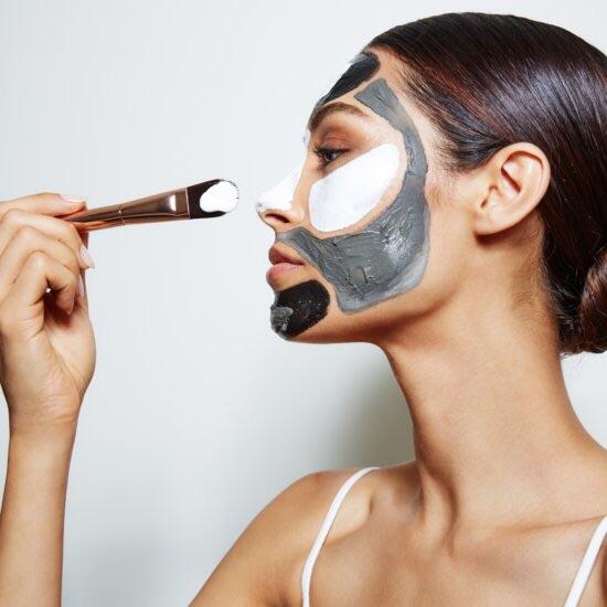 Как правильно выбрать маску для лица
