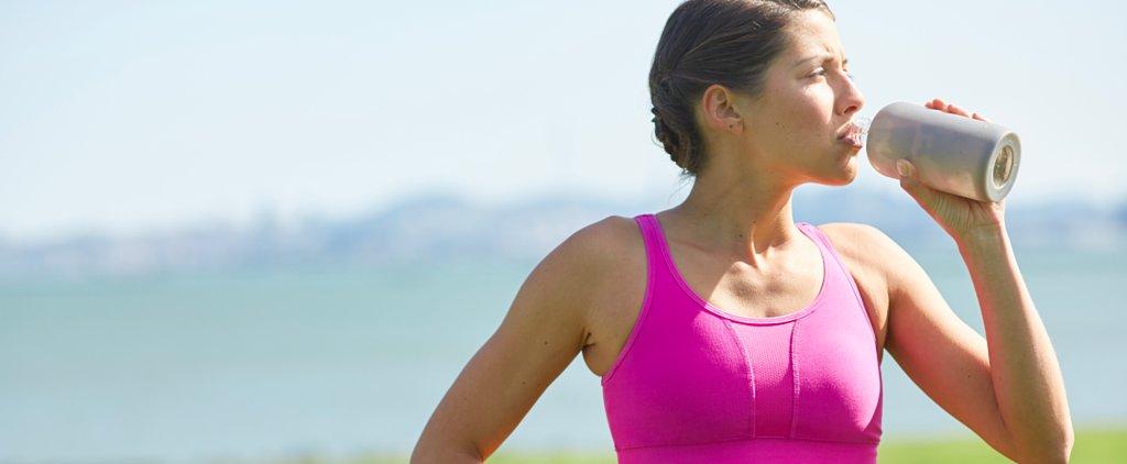 Как правильно заниматься спортом при похудении?