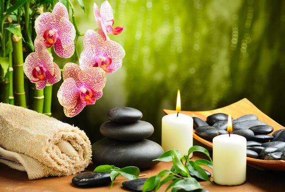 Какой массаж расслабляет тело?