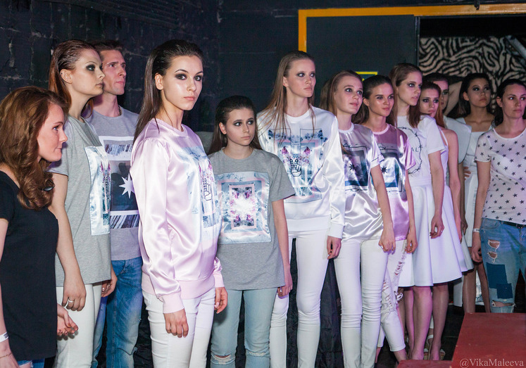 My Fashion Day 26 мая: Мода и шоу – это доступно!