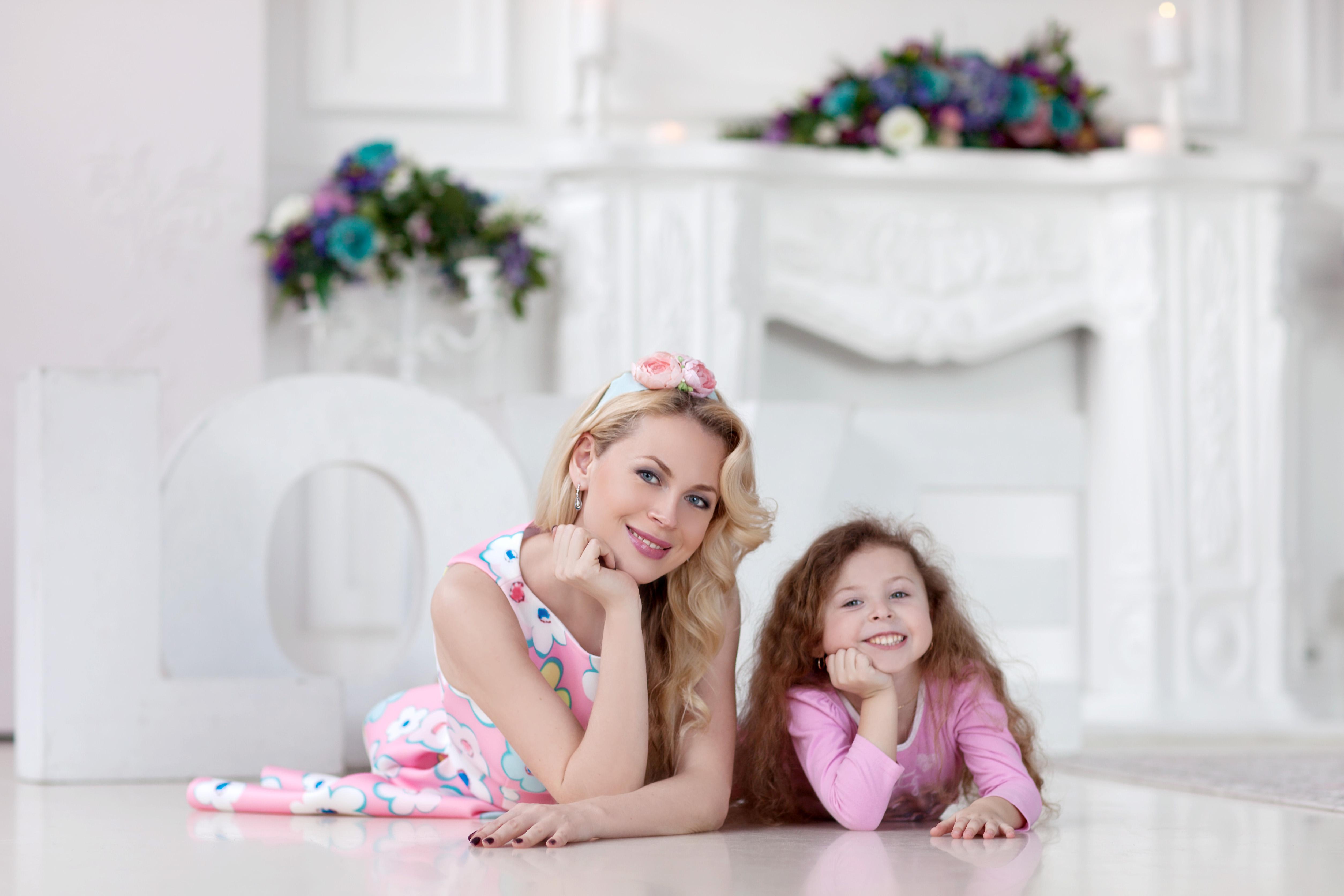 Оксана Скакун: Как создать бренд одежды для мам и дочек?