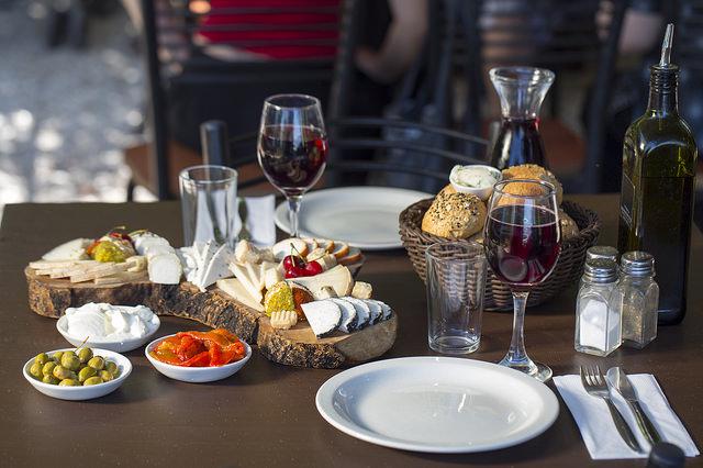 В период с 5-8 сентября в Иерусалиме пройдет Фестиваль вина
