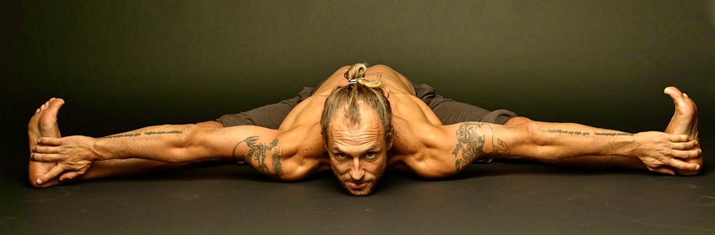 """""""СТАНЬ ЧЕЛОВЕКОМ СО ЗВЕЗДАМИ"""" мастер-класс Йога и Body Balance"""