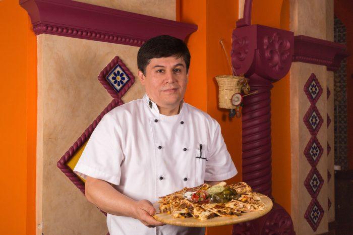 С мексиканским колоритом: Ресторан Casa Agave