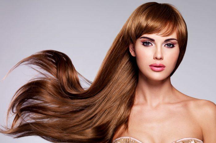 9 трюков, которые помогут отрастить длинные волосы