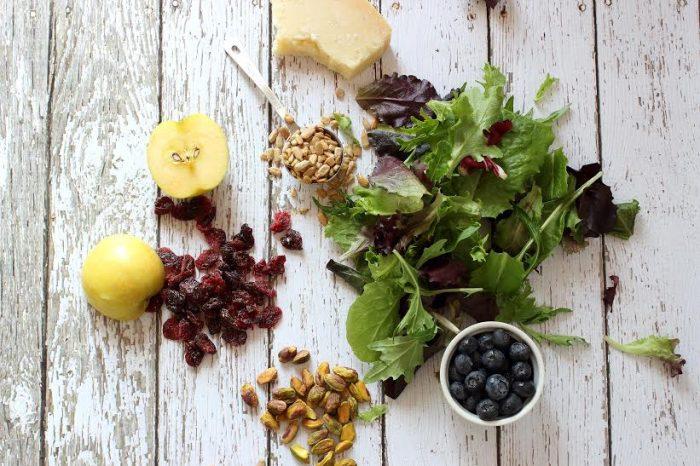 20 натуральных продуктов, которые снижают аппетит