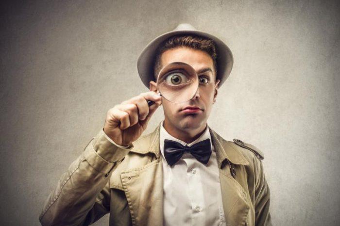 Книги: топ-11 детективов 2016 года