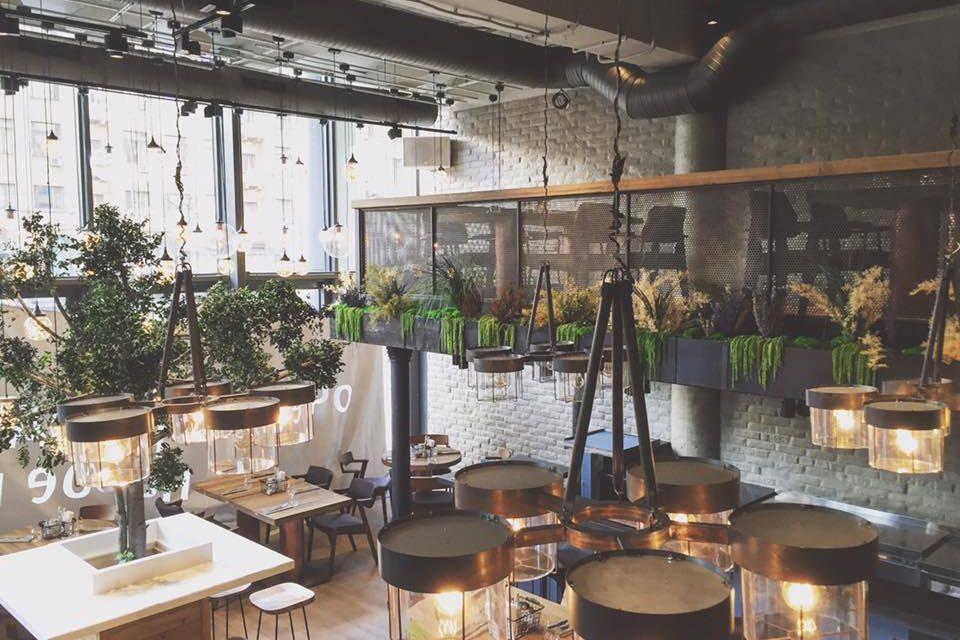 Ресторан «Южане»